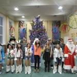 39 новорічне свято