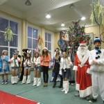 41 новорічне свято