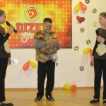 12 Dizel Show