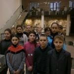 07 у музеї