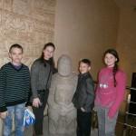 10 у музеї