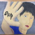 07 Світ проти насилля очима дітей