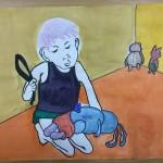 11 Світ проти насилля очима дітей