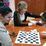 01 шахово-шашковий турнір