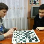 02 шахово-шашковий турнір