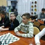 03 шахово-шашковий турнір