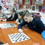 04 шахово-шашковий турнір