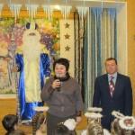 18 Свято Миколая