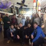 01 музей «Космос»