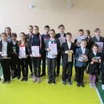 03 нагородження учнів