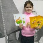 08 Шевченко для дітей