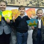 09 Шевченко для дітей