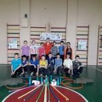 22 спортивне свято