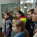 11 у музеї Г.С. Сковороди