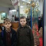 12 у музеї Г.С. Сковороди