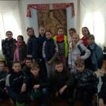 13 у музеї Г.С. Сковороди