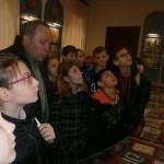 17 у музеї Г.С. Сковороди