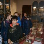 18 у музеї Г.С. Сковороди