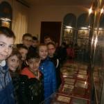 19 у музеї Г.С. Сковороди
