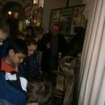 20 у музеї Г.С. Сковороди