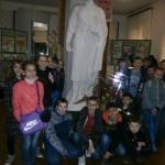 21 у музеї Г.С. Сковороди
