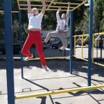 03 у школі Яни Клочкової