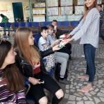 17 у школі Яни Клочкової