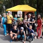 10 Харків - спортивна столиця