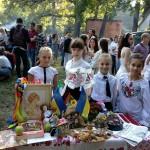 10 Посвята в козаки