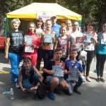 15 Харків - спортивна столиця