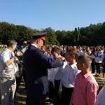 19 Посвята в козаки