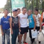 22 Харків - спортивна столиця