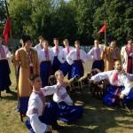 28 Посвята в козаки