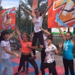 31 Харків - спортивна столиця