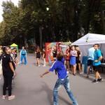 40 Харків - спортивна столиця