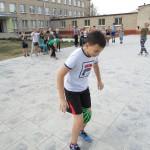 07 Спортивні діти – спортивна країна