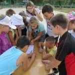 12 Спортивні діти – спортивна країна