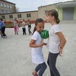 16 Спортивні діти – спортивна країна