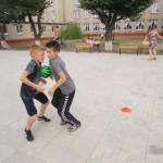 18 Спортивні діти – спортивна країна