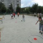 23 Спортивні діти – спортивна країна