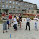 26 Спортивні діти – спортивна країна