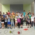 28 Спортивні діти – спортивна країна