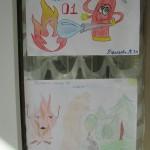 06 виставка малюнків