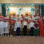 09 театралізоване свято