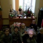 14 у дитячому палаці