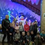 15 у дитячому палаці