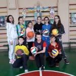 15 спортивне свято