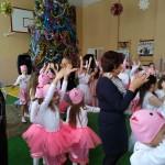 26 Новорічні пригоди Фунтика