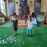 33 Новорічні пригоди Фунтика