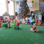 18 Новорічні пригоди Фунтика